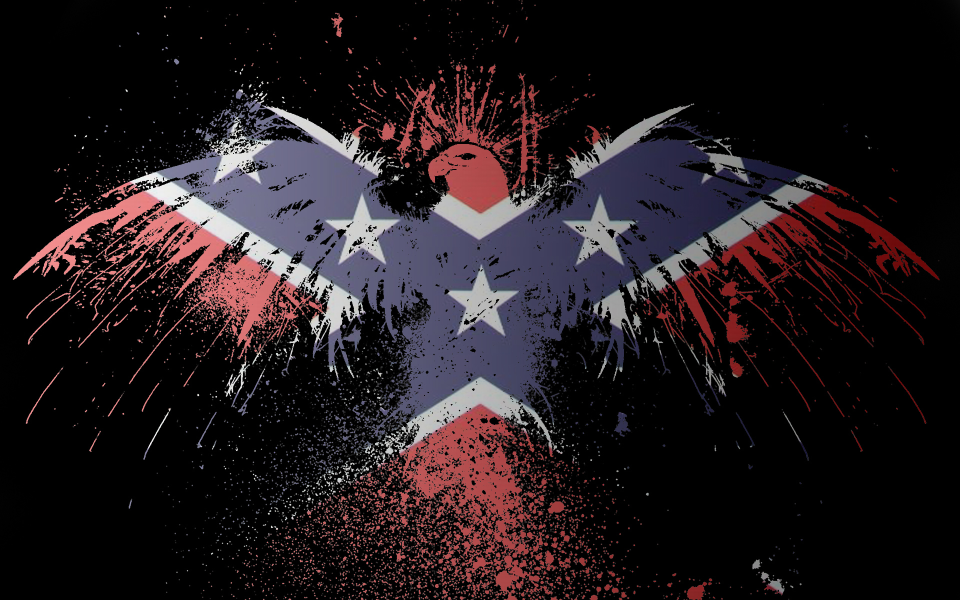 confederate flag 954267 1920x1200