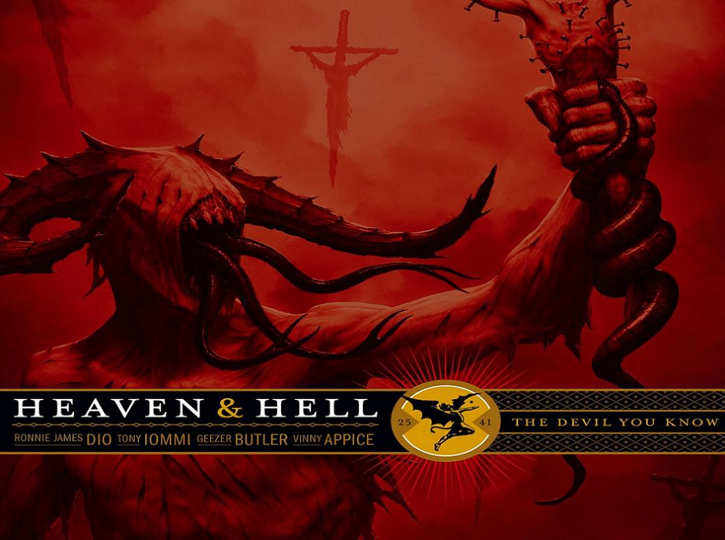 heaven and hell hd wallpaper wallpapersafari