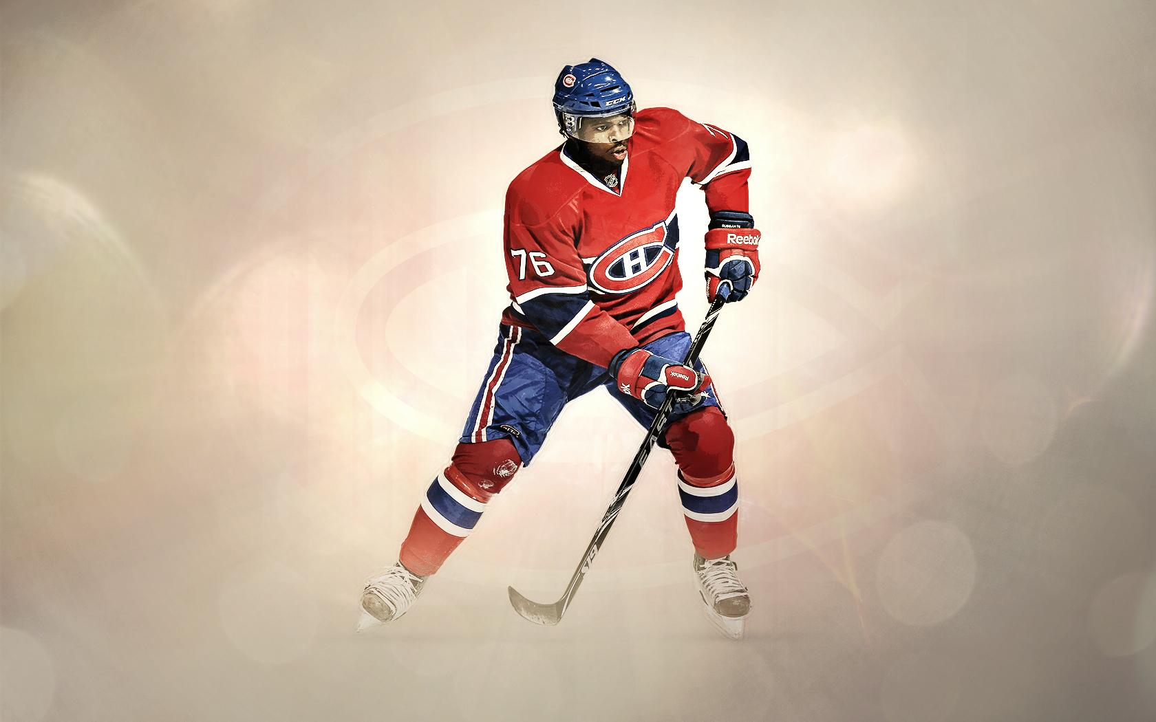 PK Subban Wallpaper Montreal Hockey Canadiens 8 HD 1680x1050
