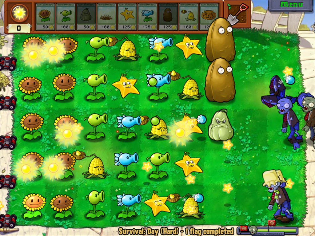 free plants vs zombies full version download no trial