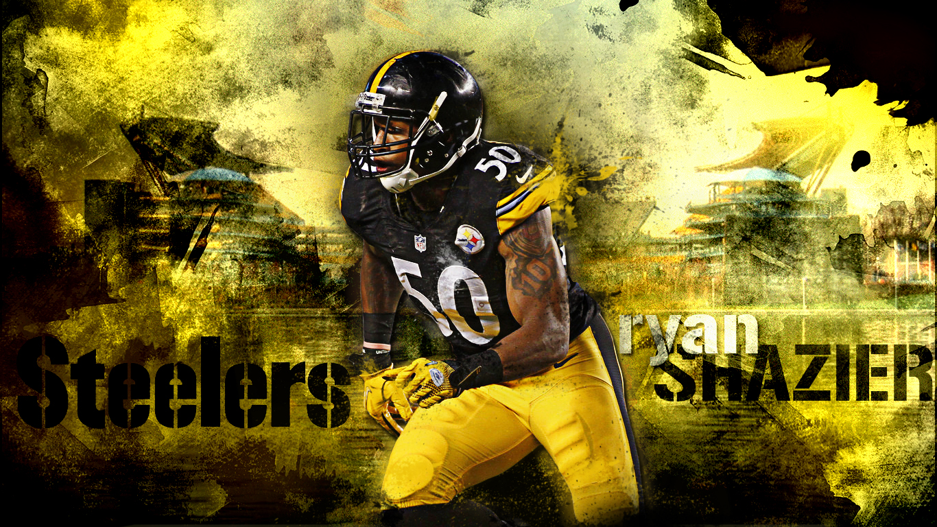 Pittsburgh Sports Wallpapers 1366x768