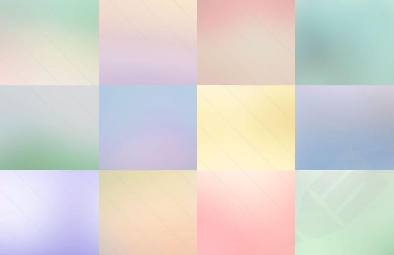 Pastel Colors Background Hd Light pastel color blurred 800x518