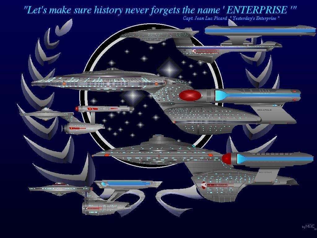 48 Free Star Trek 3d Wallpapers On Wallpapersafari