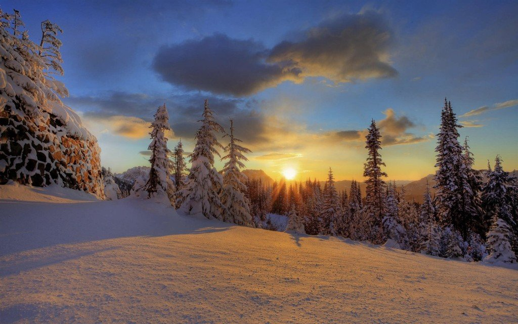 Winter Screensavers wallpaper Winter Screensavers hd 1024x640