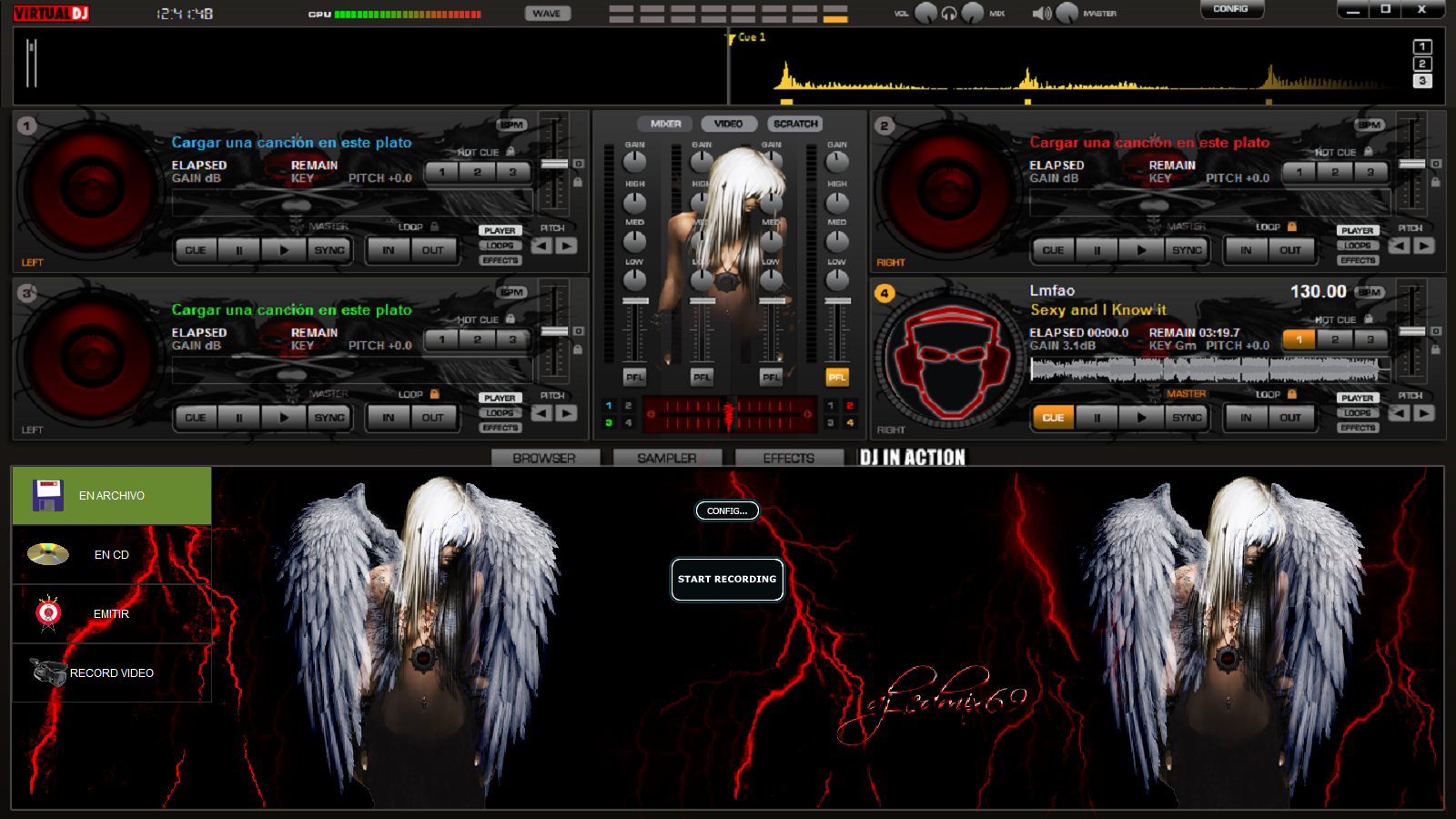 Free Virtual Dj Download