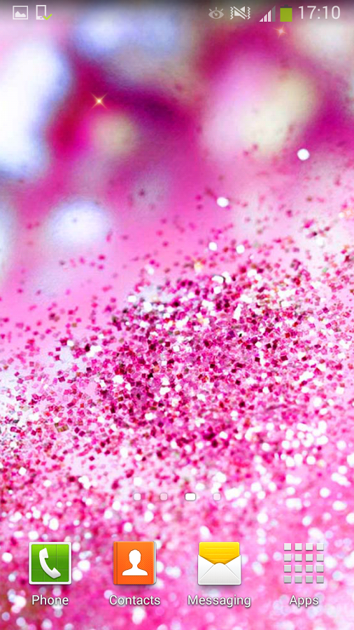 Glitter Live Wallpaper   Android Apps on Google Play 506x900