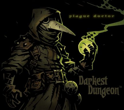Download Plague Doctor wallpapers to your cell phone 431x383