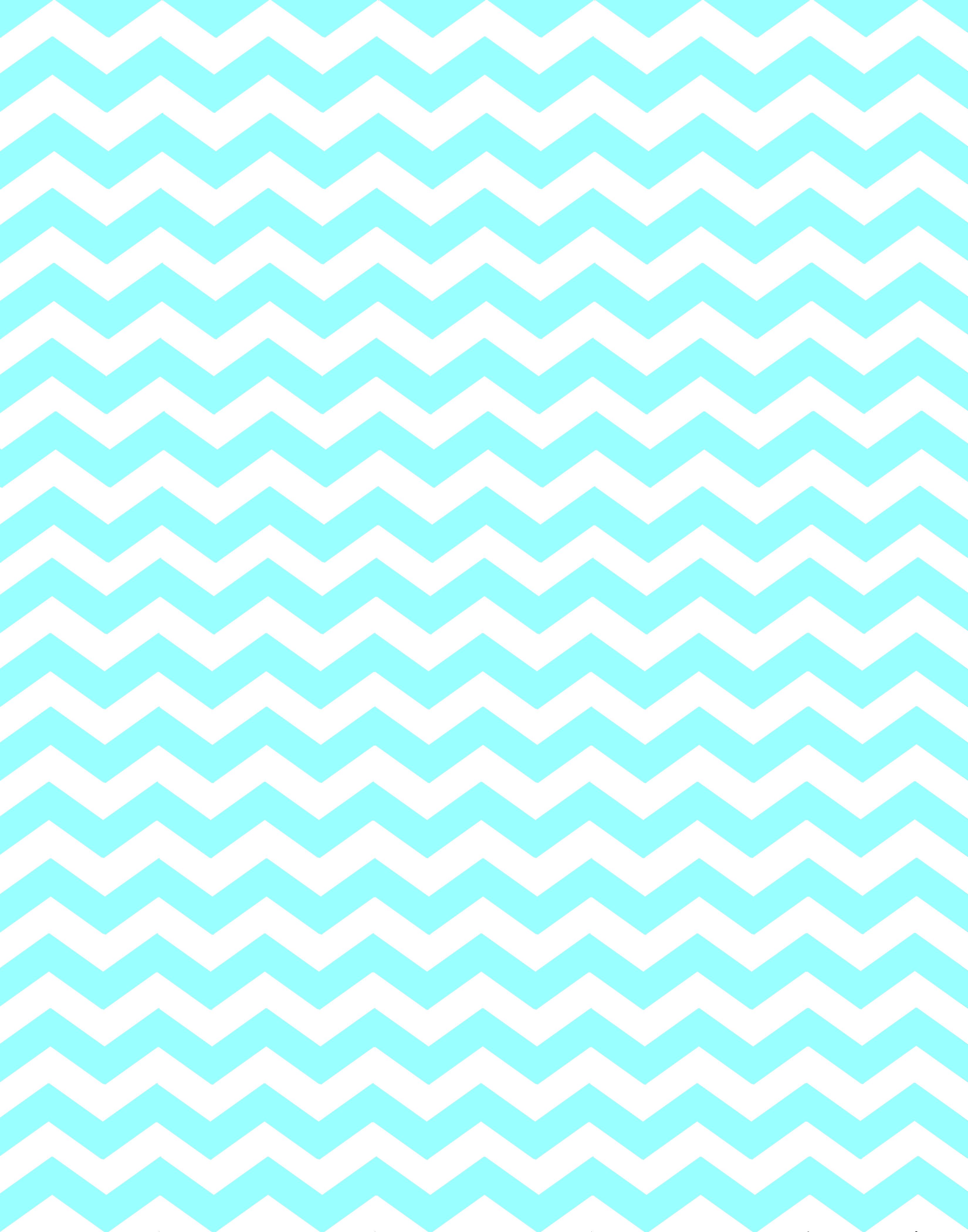 Chevron Wallpaper Teal - WallpaperSafari