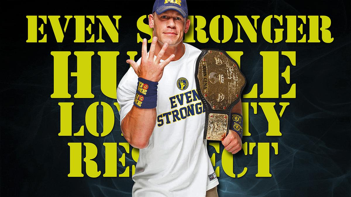 WWE Wallpapers John Cena 2015 1200x675