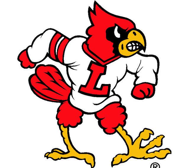 Ohio Bobcats at Louisville Cardinals Football   Sep 01 2013 at 330 640x569
