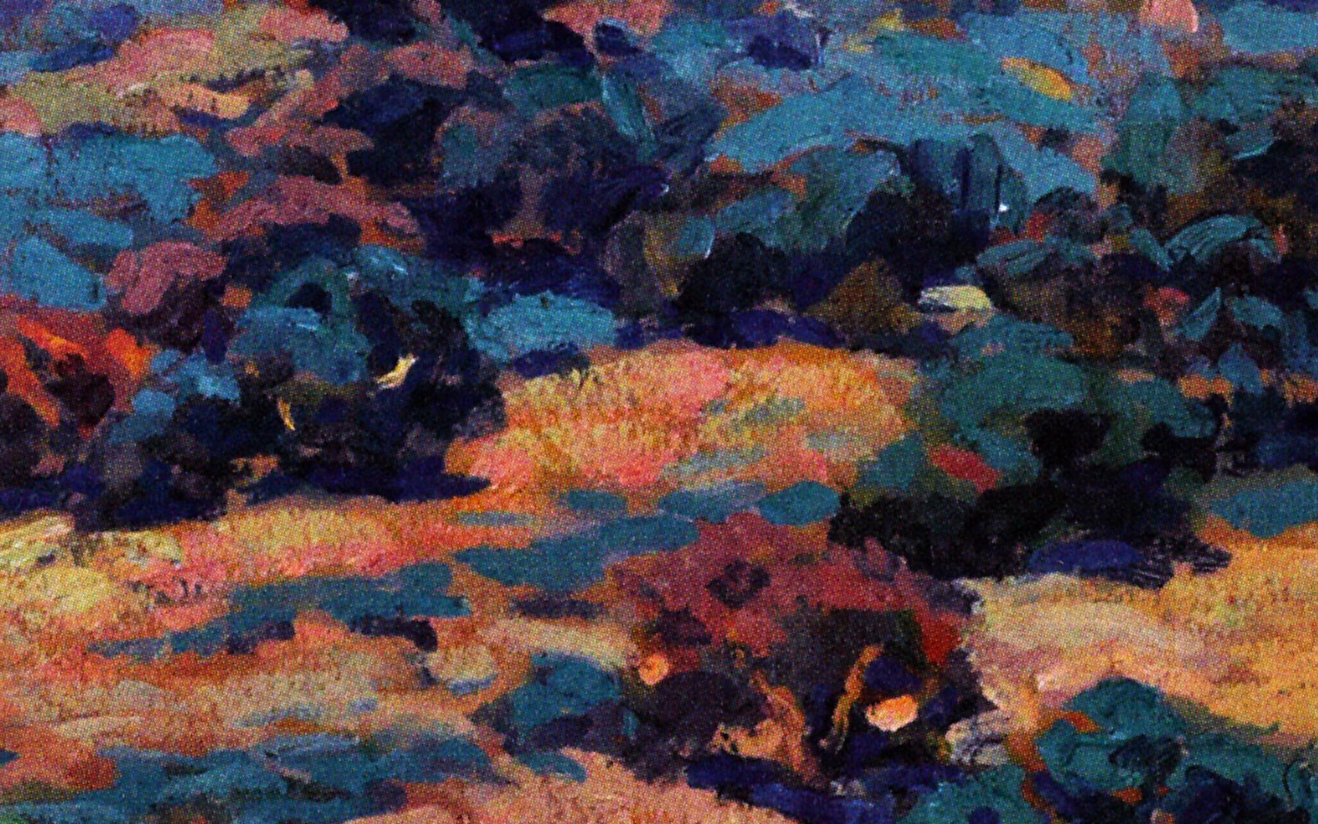 Download Paintings Impressionist Wallpaper 1920x1200 1920x1200