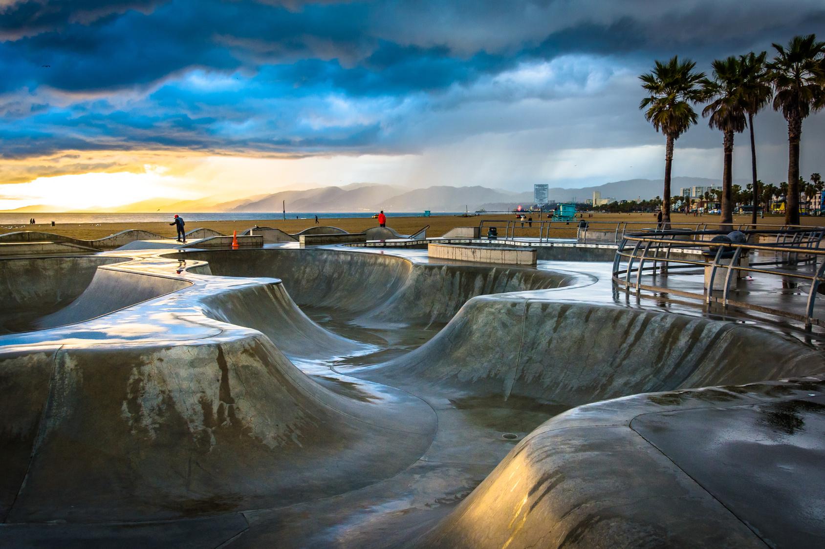 Muscle Beach Venice Beach 1688x1125