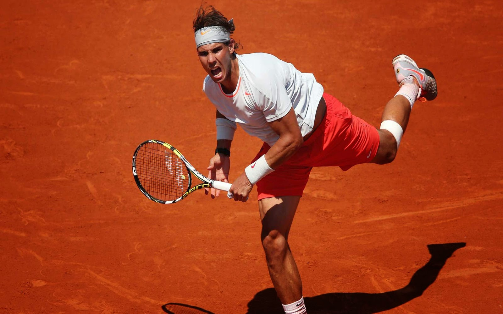 wallpapers Rafael Nadal Wallpapers 1600x1000
