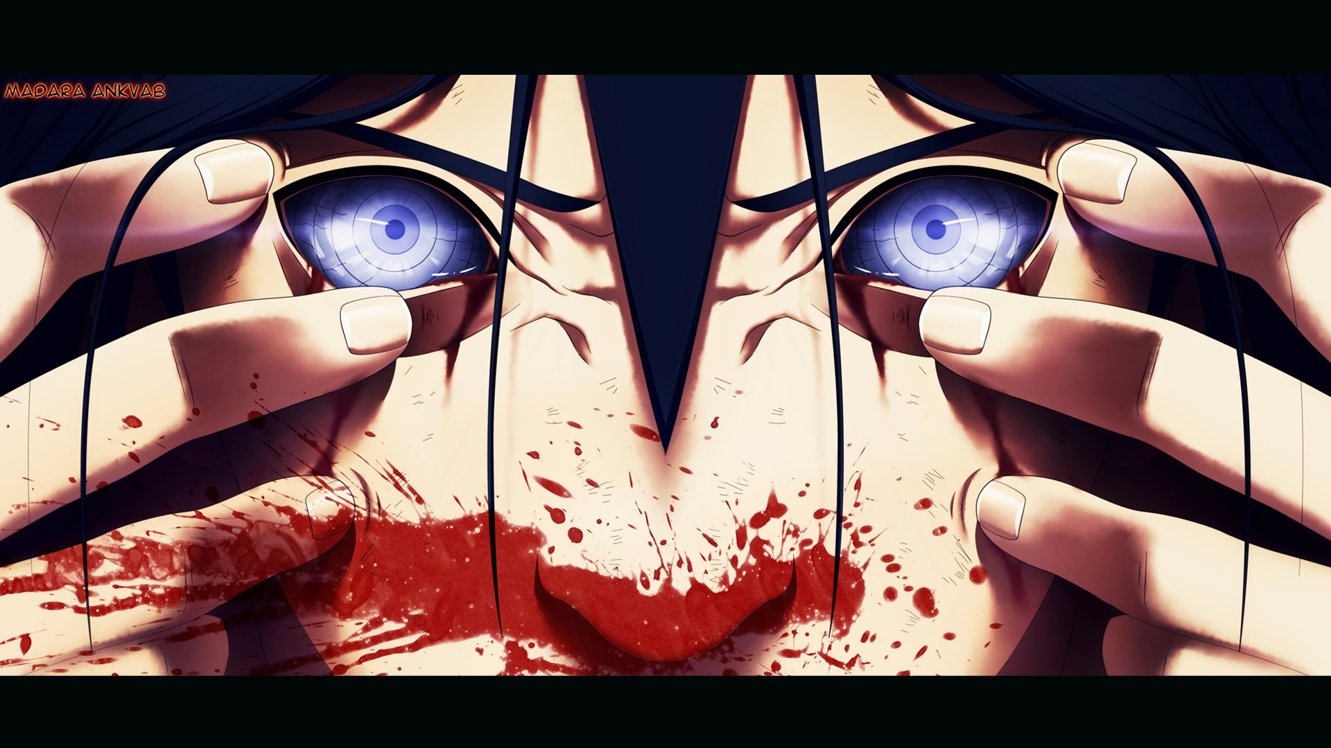 Who Mastered the Rinnegan the best 1920x1080