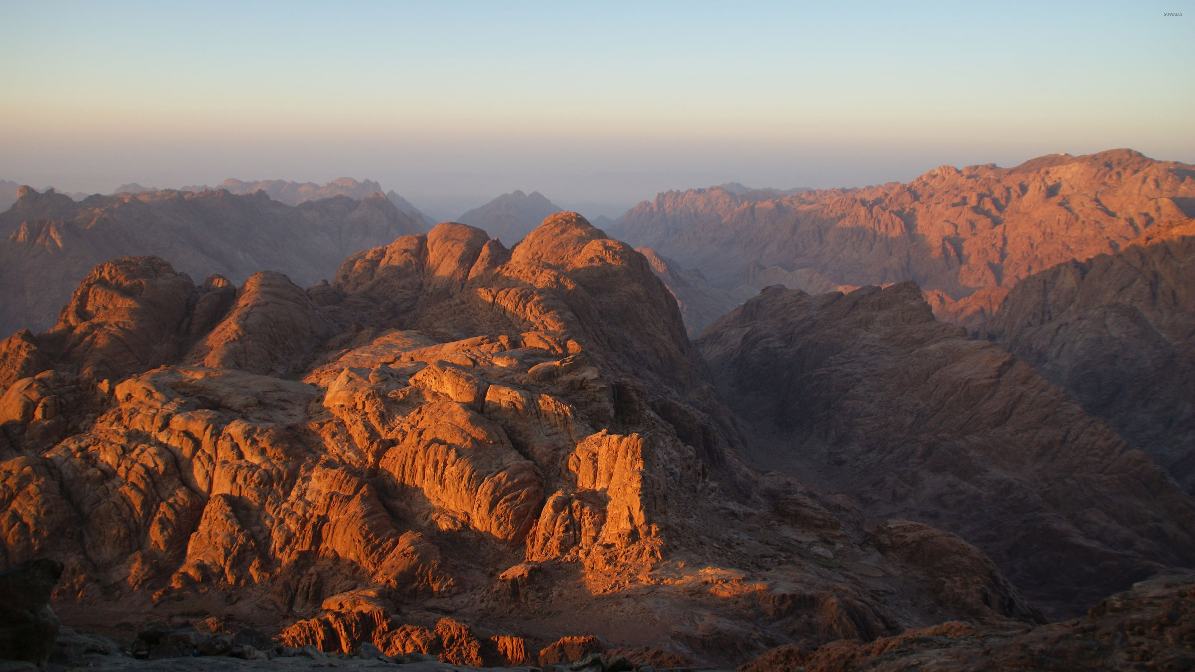 Mount Sinai wallpaper   Nature wallpapers   37689 3840x2160