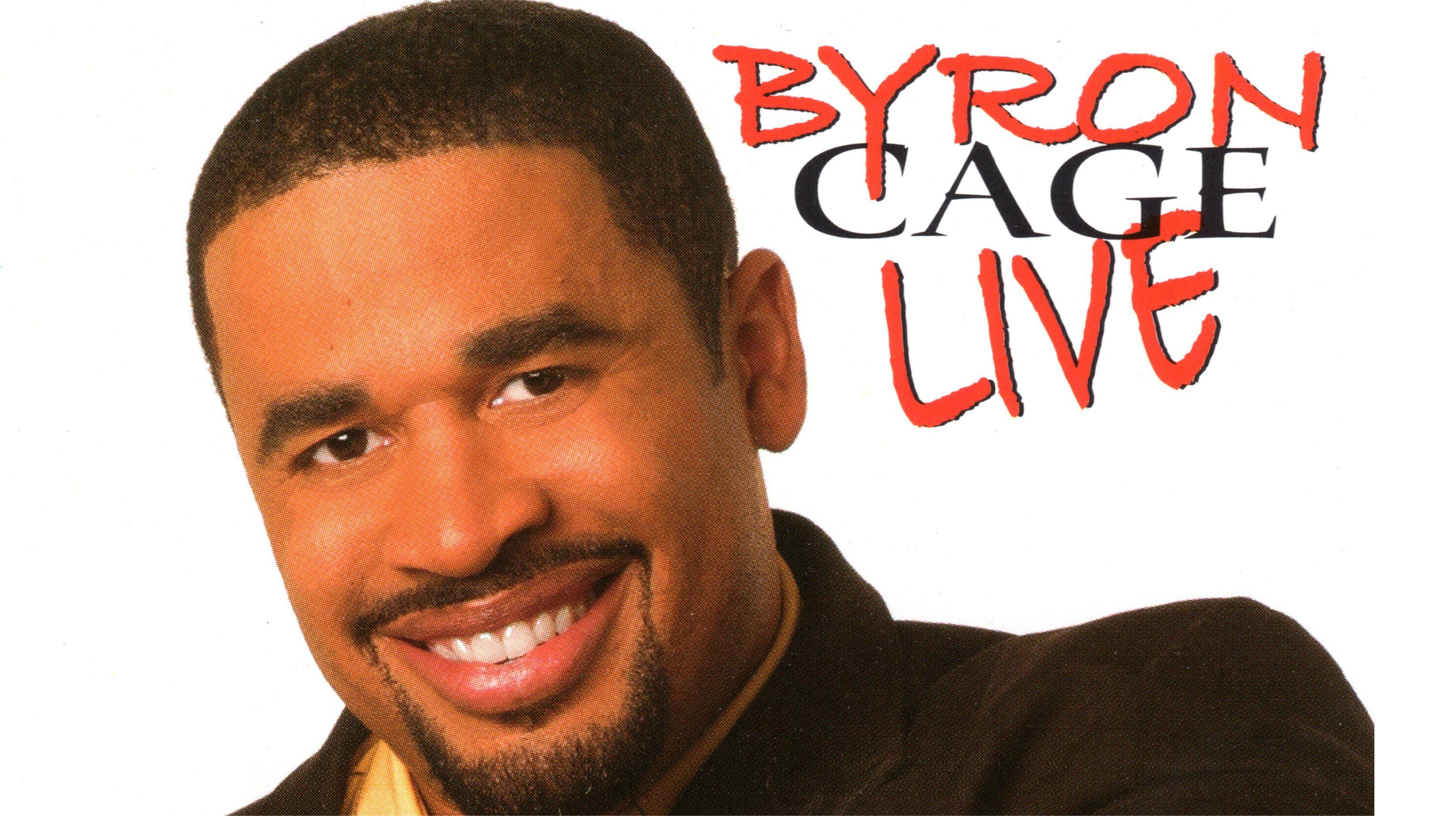 Byron Cage born December 15 1962 is an American gospel recording 3200x1794