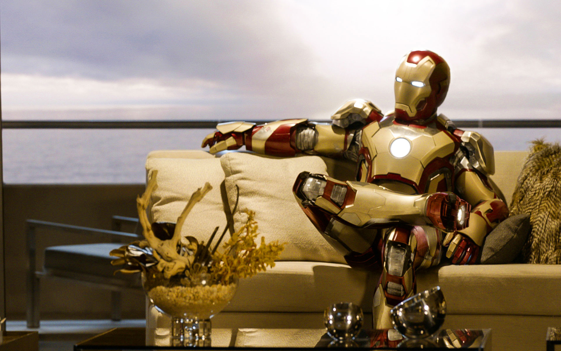 Iron Man Hd Wallpapers In Hd Space Elephant 1920x1200