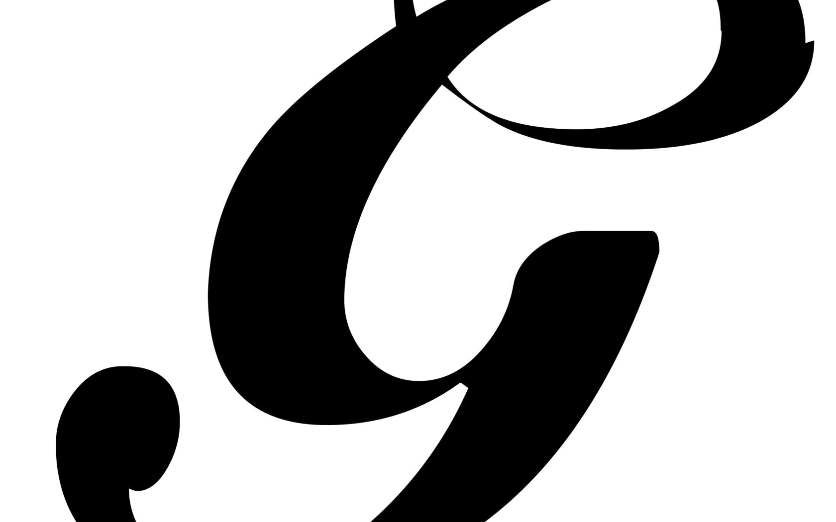 G Unit Logo no2 by SiFreeX 1680x1050