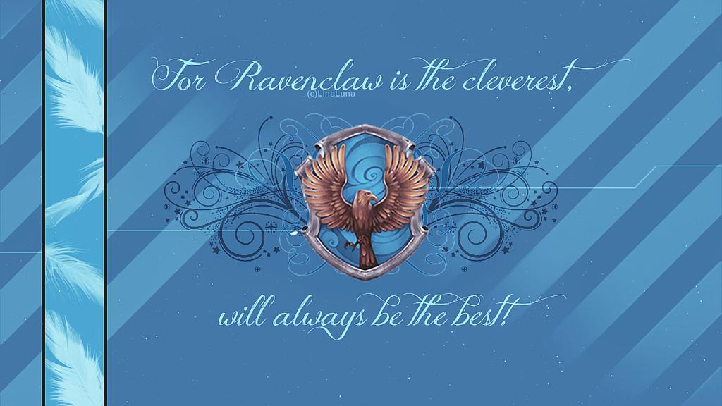 DeviantArt More Like Ravenclaw Wallpaper by SnapesChamaeleon91 1024x576