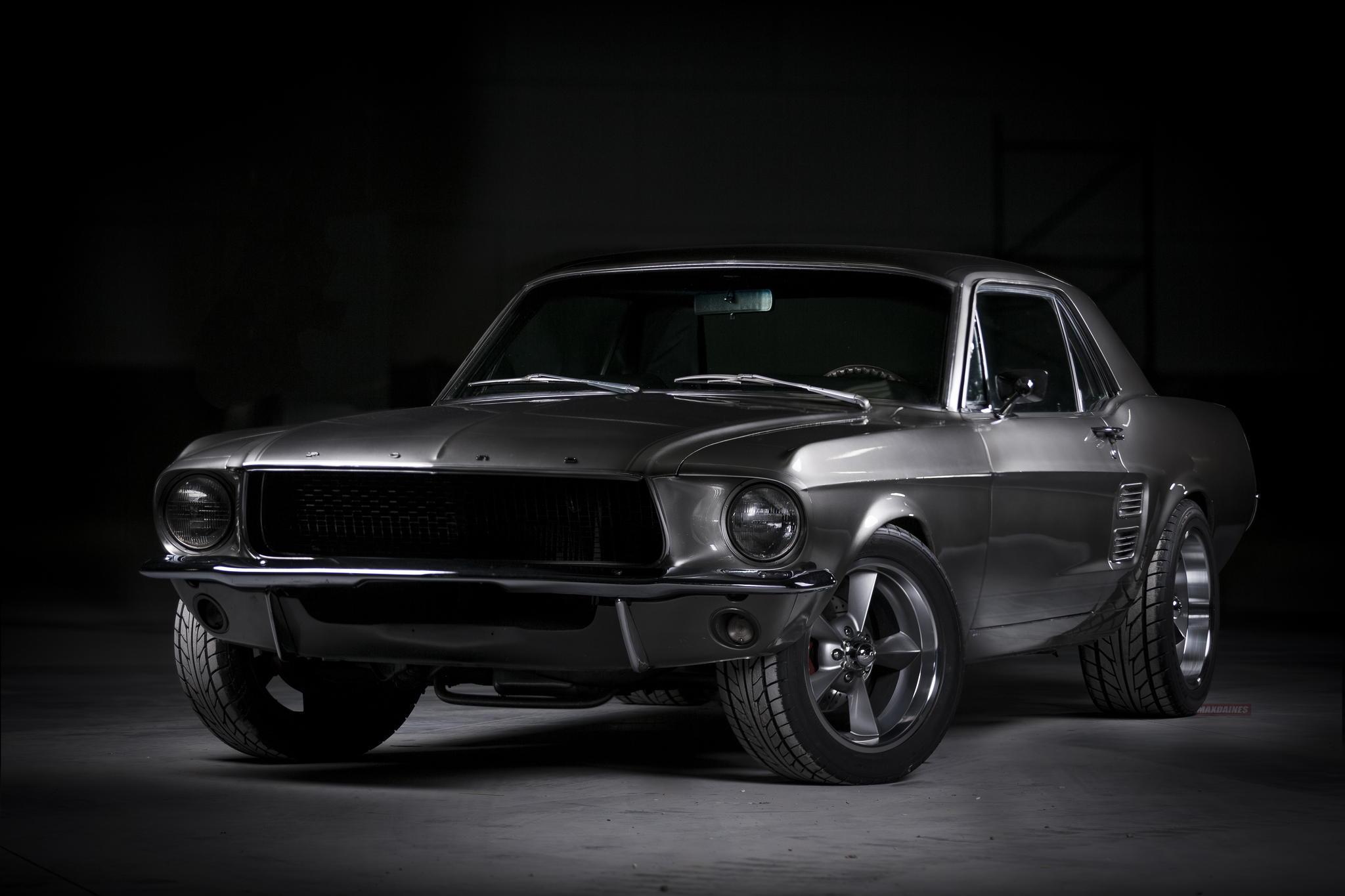 1967 Mustang Wallpapers 2048x1365