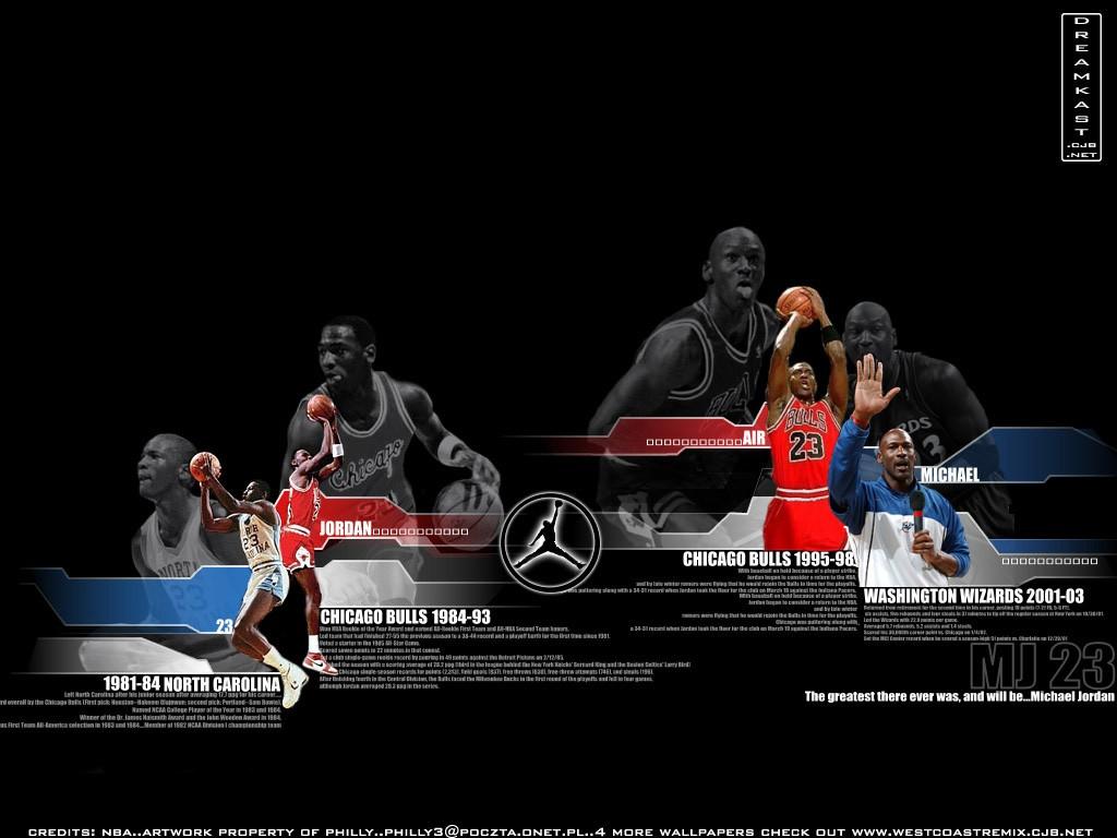 Michael Jordan Wallpapers 7 Photos high quality pics photos 1024x768