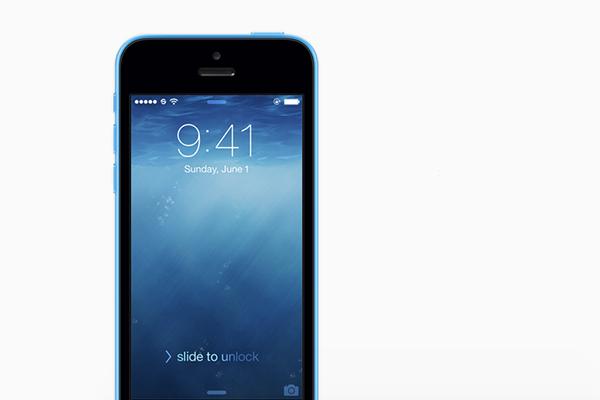 Ios 7 Iphone Wallpaper: Original IOS 4 Wallpapers