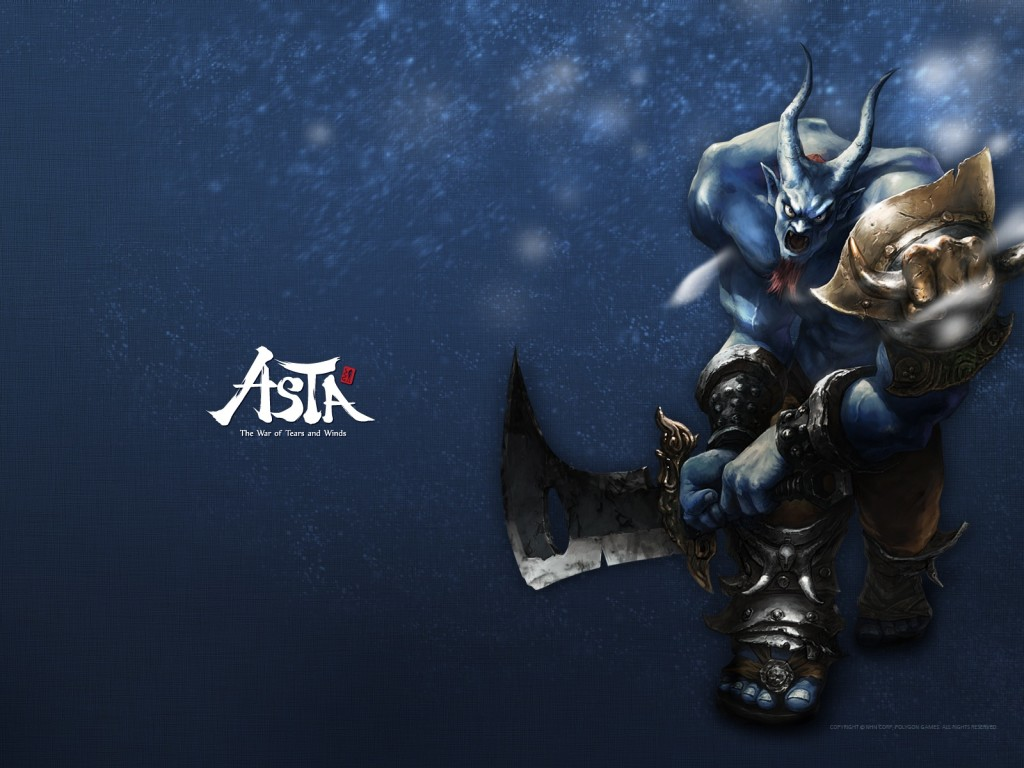 Description Asta Game Wallpaper is Wallapers for pc desktoplaptop or 1024x768