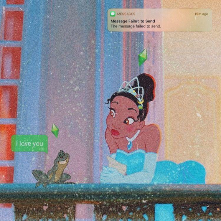 Tiana Tiara Cute cartoon wallpapers Tiana princess and the frog 750x750