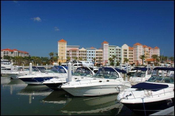 Hammock Beach Resort 604x401