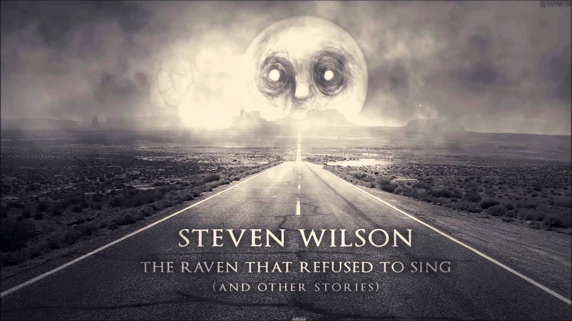 The Raven That Refused To Sing   Steven Wilson 1920x1080