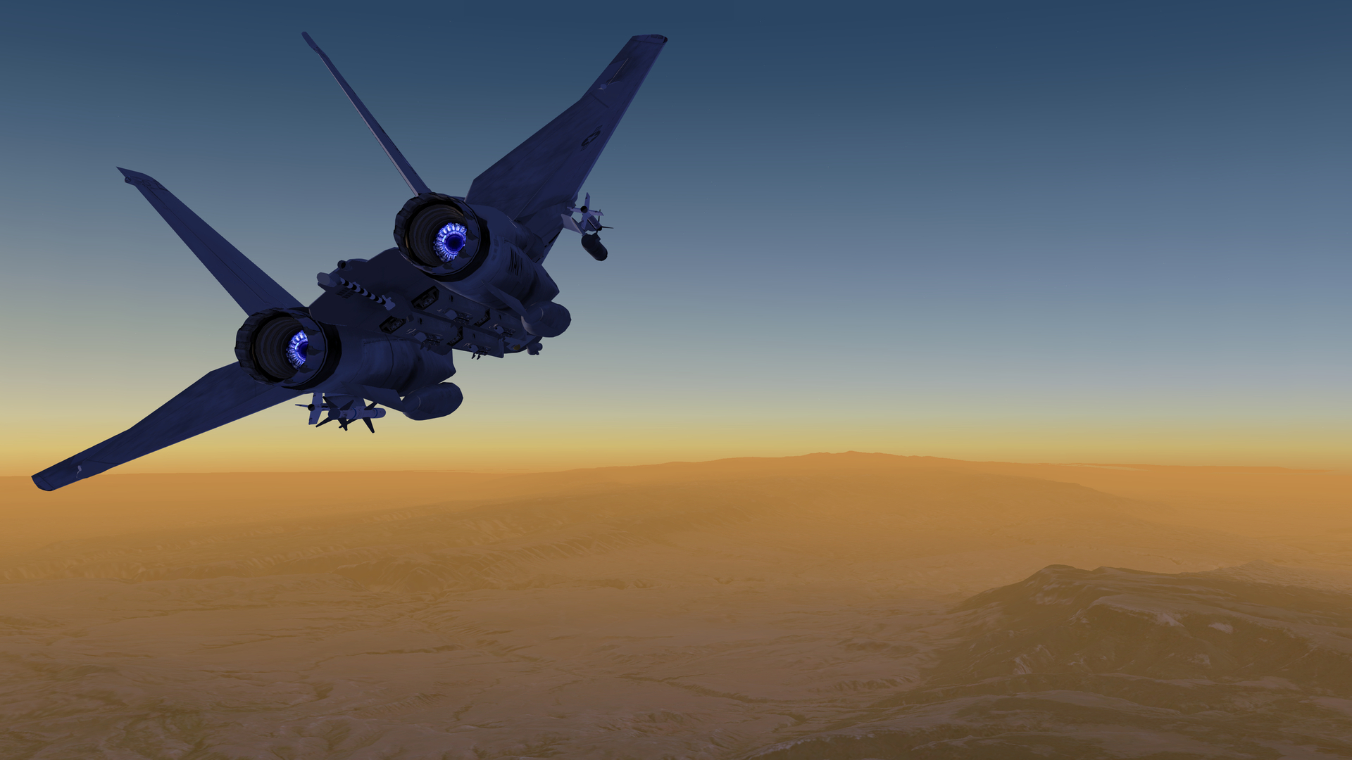 Microsoft Flight Simulator Wallpaper 18419 1920x1080