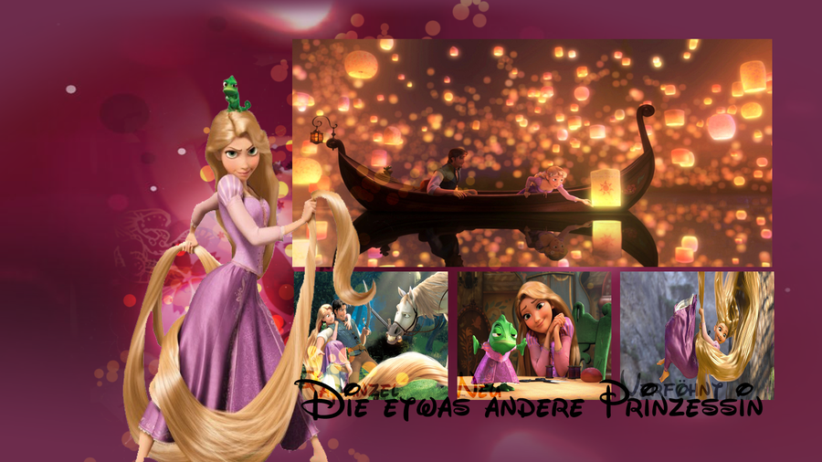 Tangled Rapunzel Wallpapers Tangled   rapunzel   wallpaper 900x506