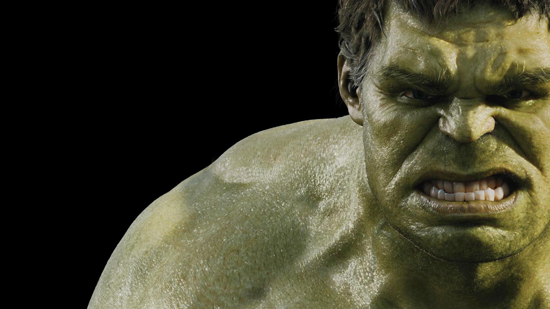 The Hulk Wallpaper Desktop - WallpaperSafari