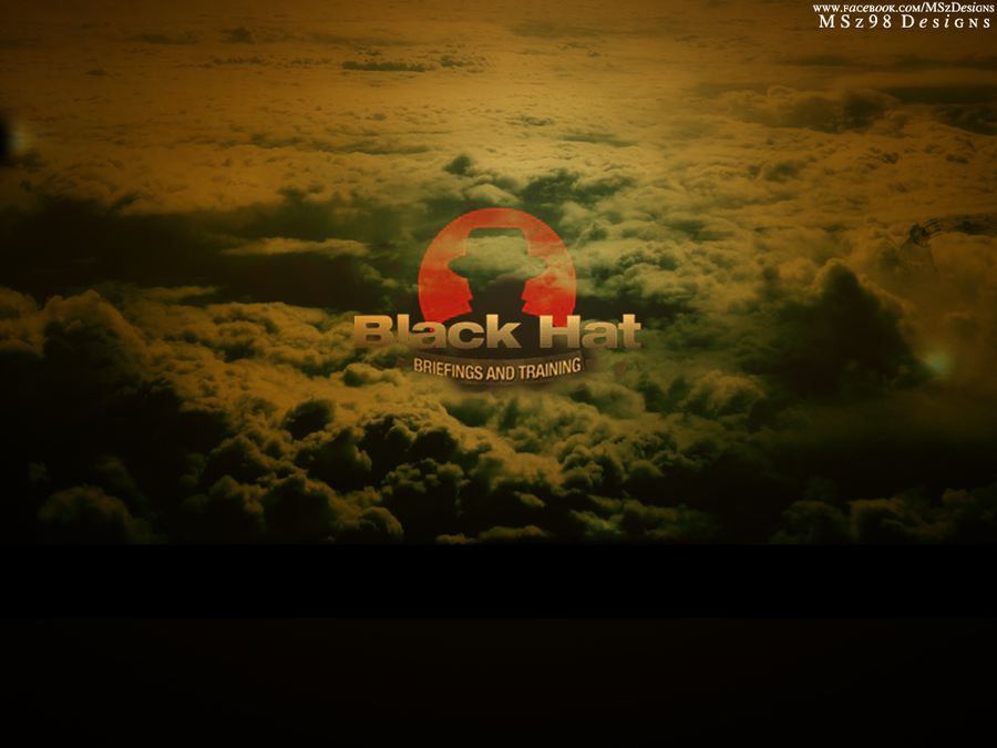 Black Hat Hacker   Wallpaper by s3cTur3 on deviantART 900x675