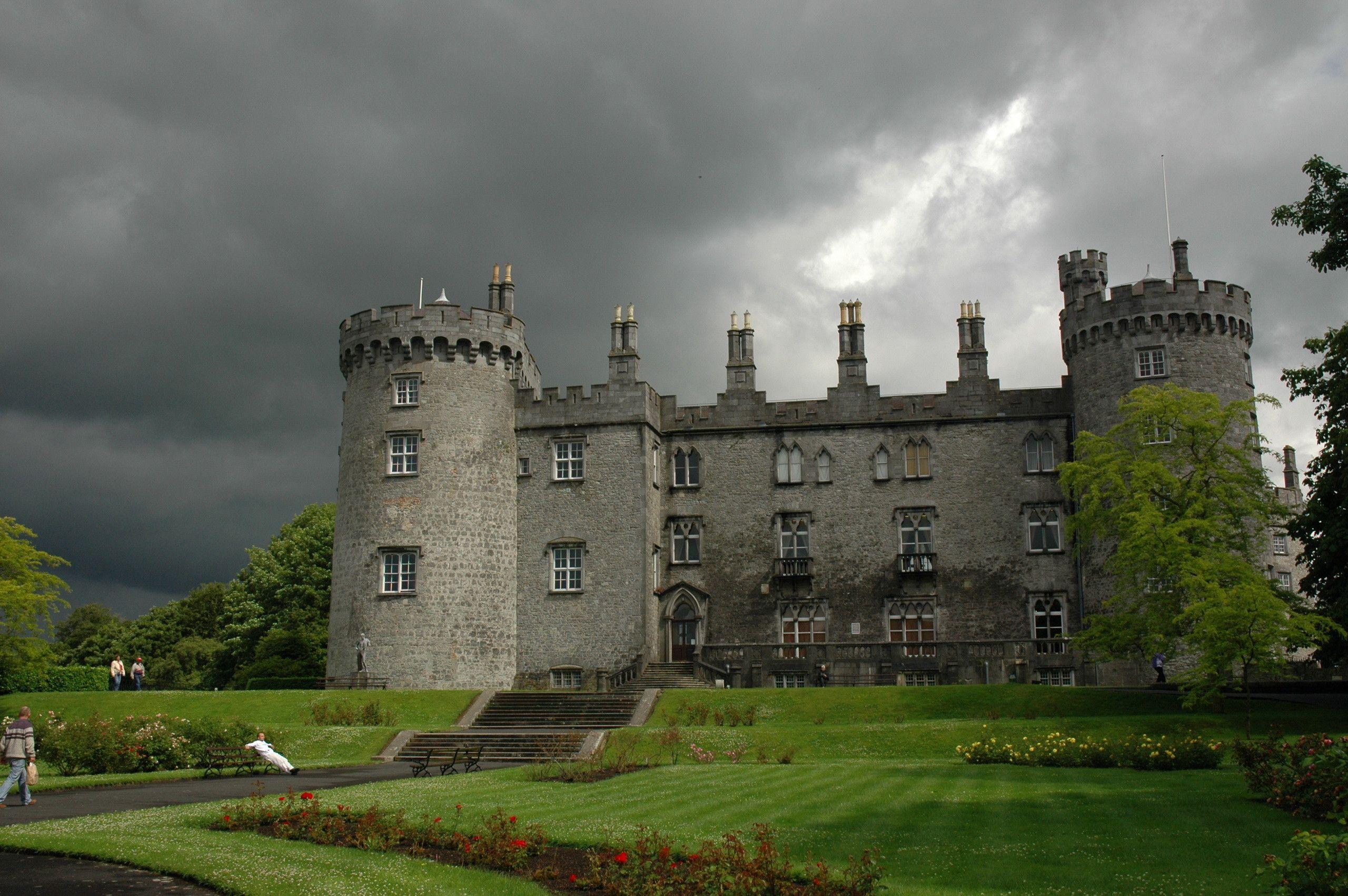 Ireland Castles Wallpapers   Top Ireland Castles Backgrounds 2560x1702
