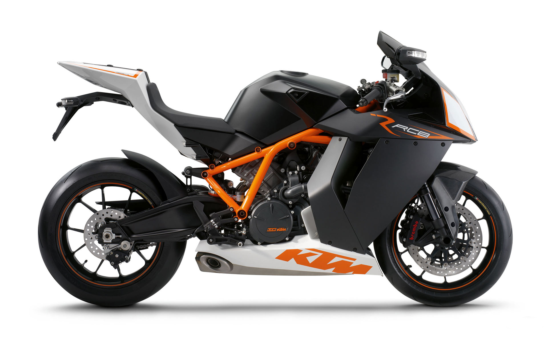 KTM RC8 Wallpapers HD Wallpapers 1920x1200
