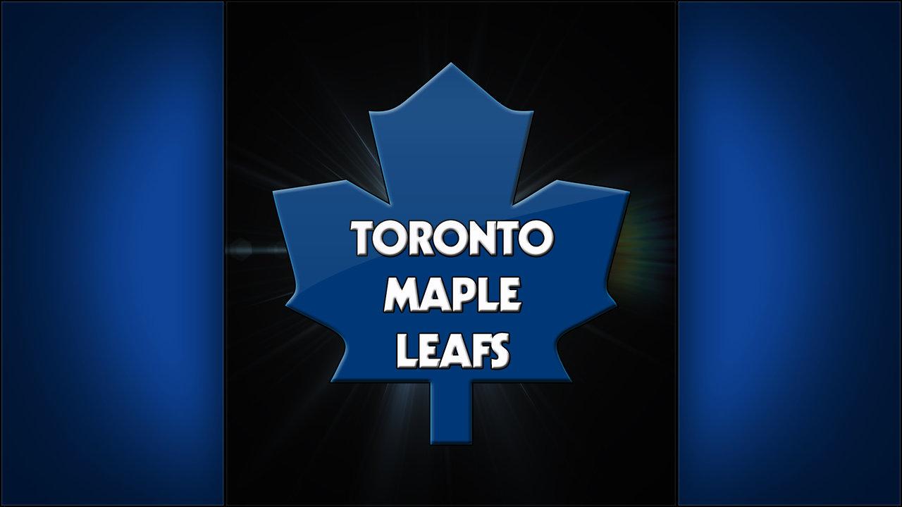 Toronto Maple Leafs Current Logo by R0ck n R0lla1 1280x720