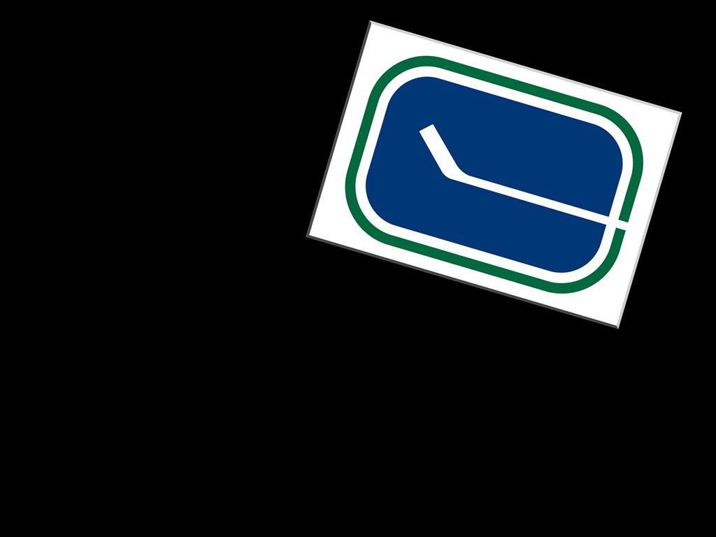 Vancouver Canucks Team Logo Wallpapers All Monitor Sizes Digital 1024x768