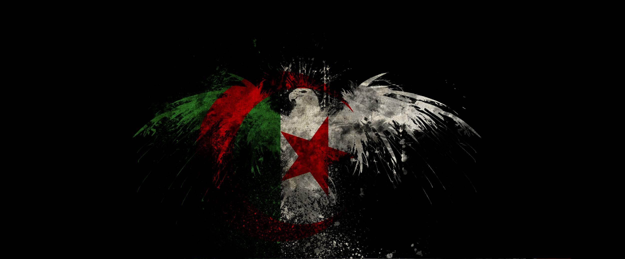 Algeria Wallpapers 26 2500x1038