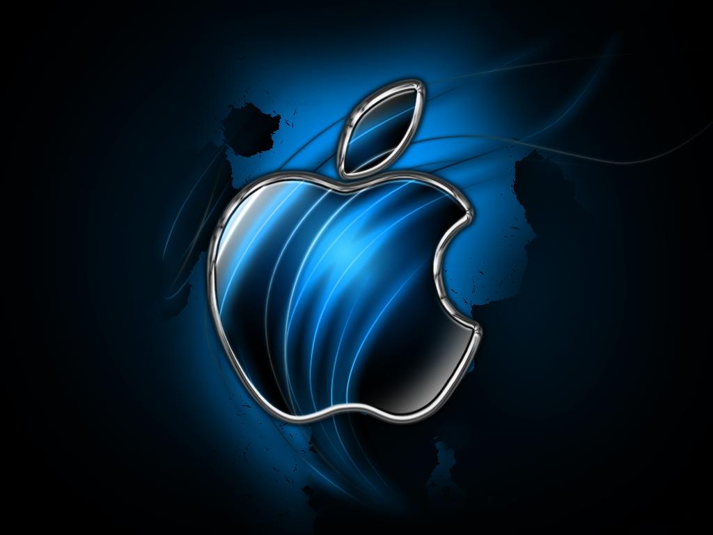 apple wallpaper blue apple wallpaper blue apple wallpaper blue apple 1024x768