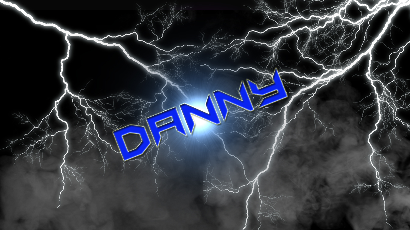 Danny Background 3 by EnviousGFX 1366x768