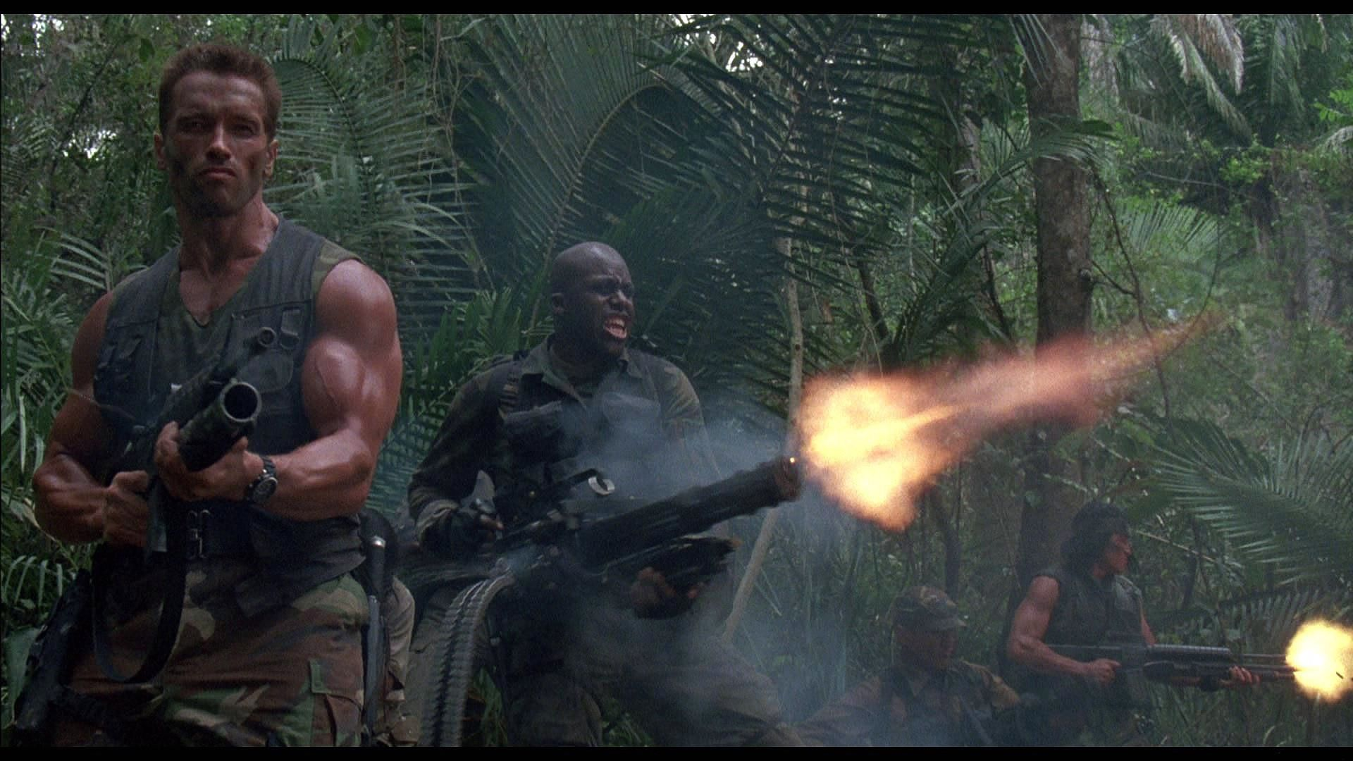 Wallpaper Predator   Movies Movies 1920x1080