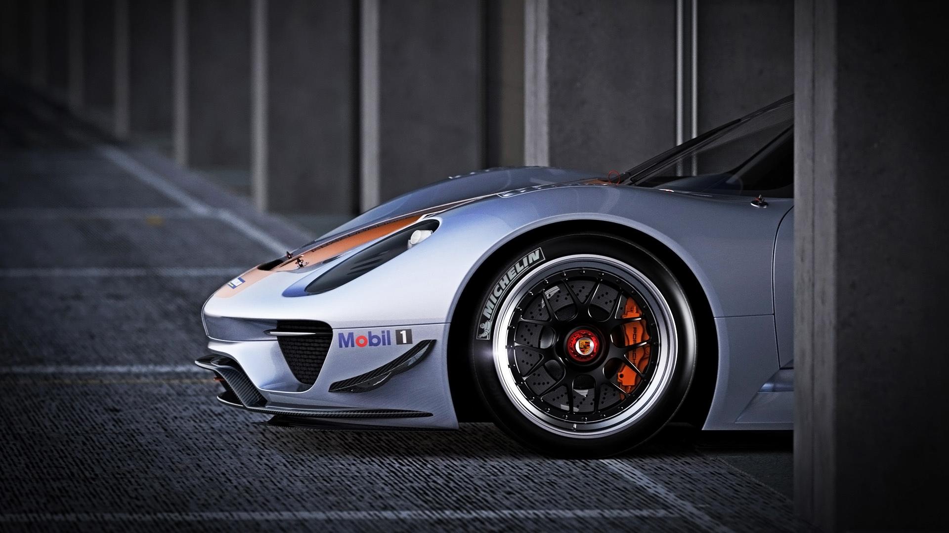 Porsche cayman gt3 wallpaper