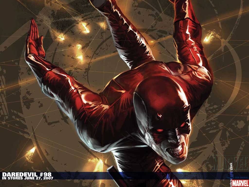Daredevil 98 Marvel Comics   Marvel Wallpaper 1024x768