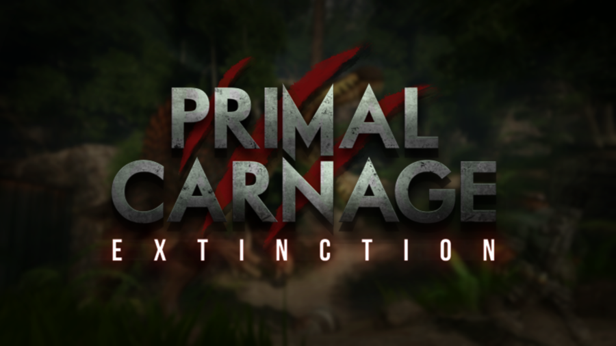 Thread Primal Carnage Extinction Wallpapers D 900x506