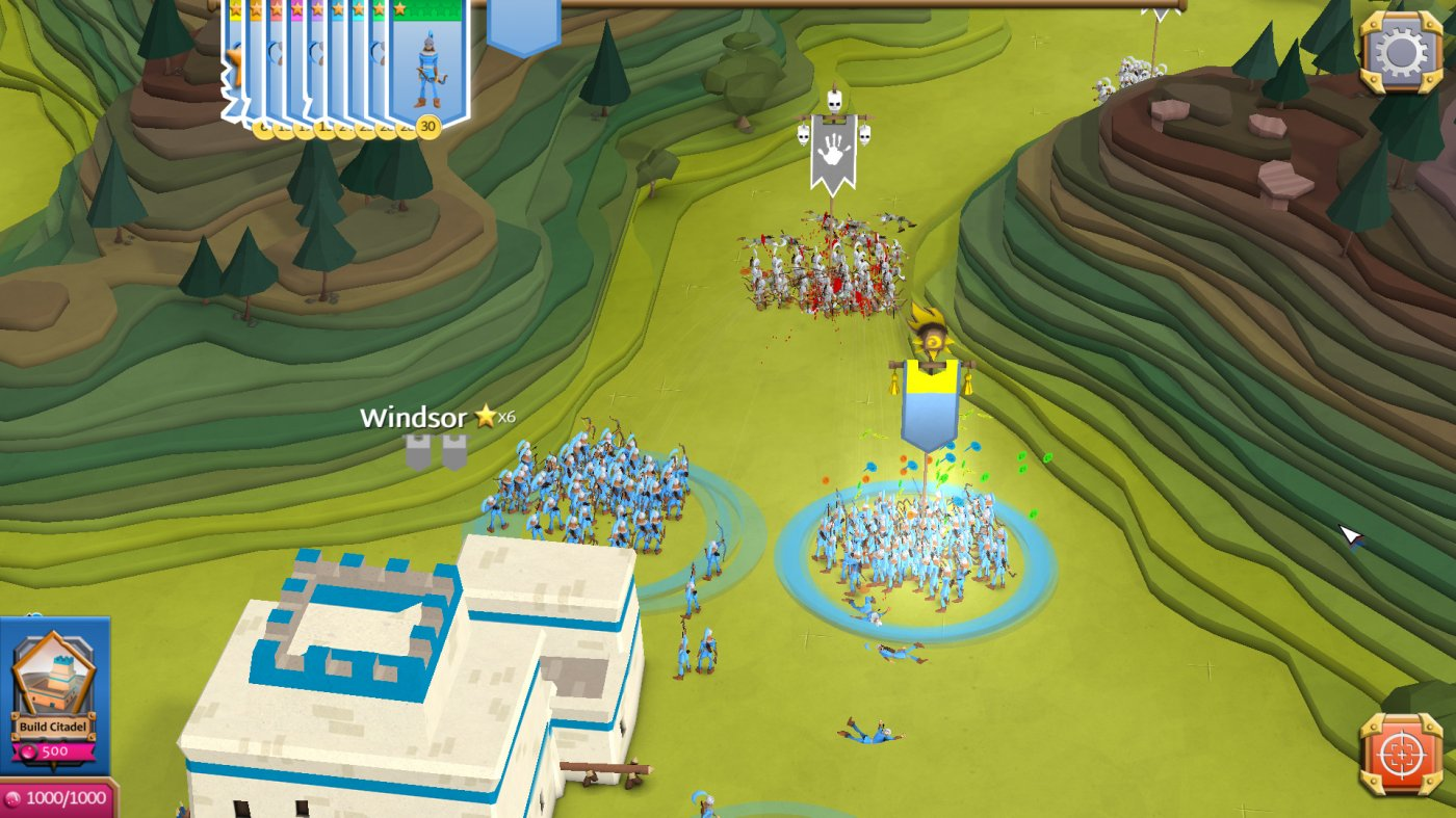 Godus Wars Wallpapers High Quality Download 1400x787