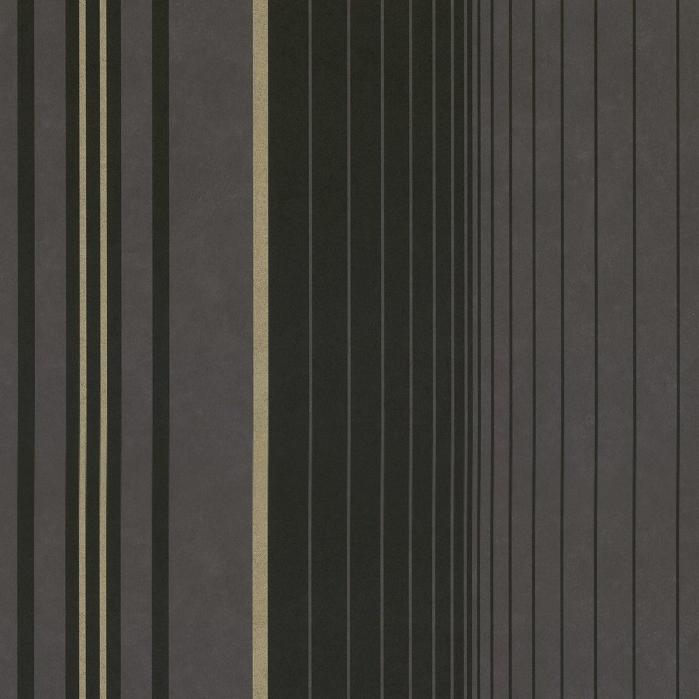 Gold And Black Striped Wallpaper Buy caselio coco stripe wallpaper 1000x1000