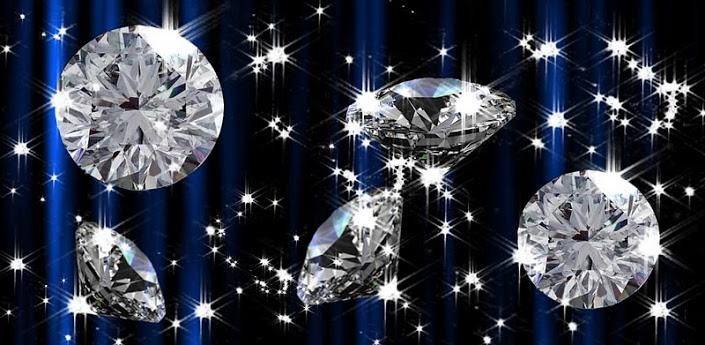 APKMANIACOM   Rain of Diamonds LiveWallpaper v13 APK 705x345