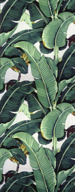 Martinique A Wallpaper   Tropical   Wallpaper   by Designer 250x640