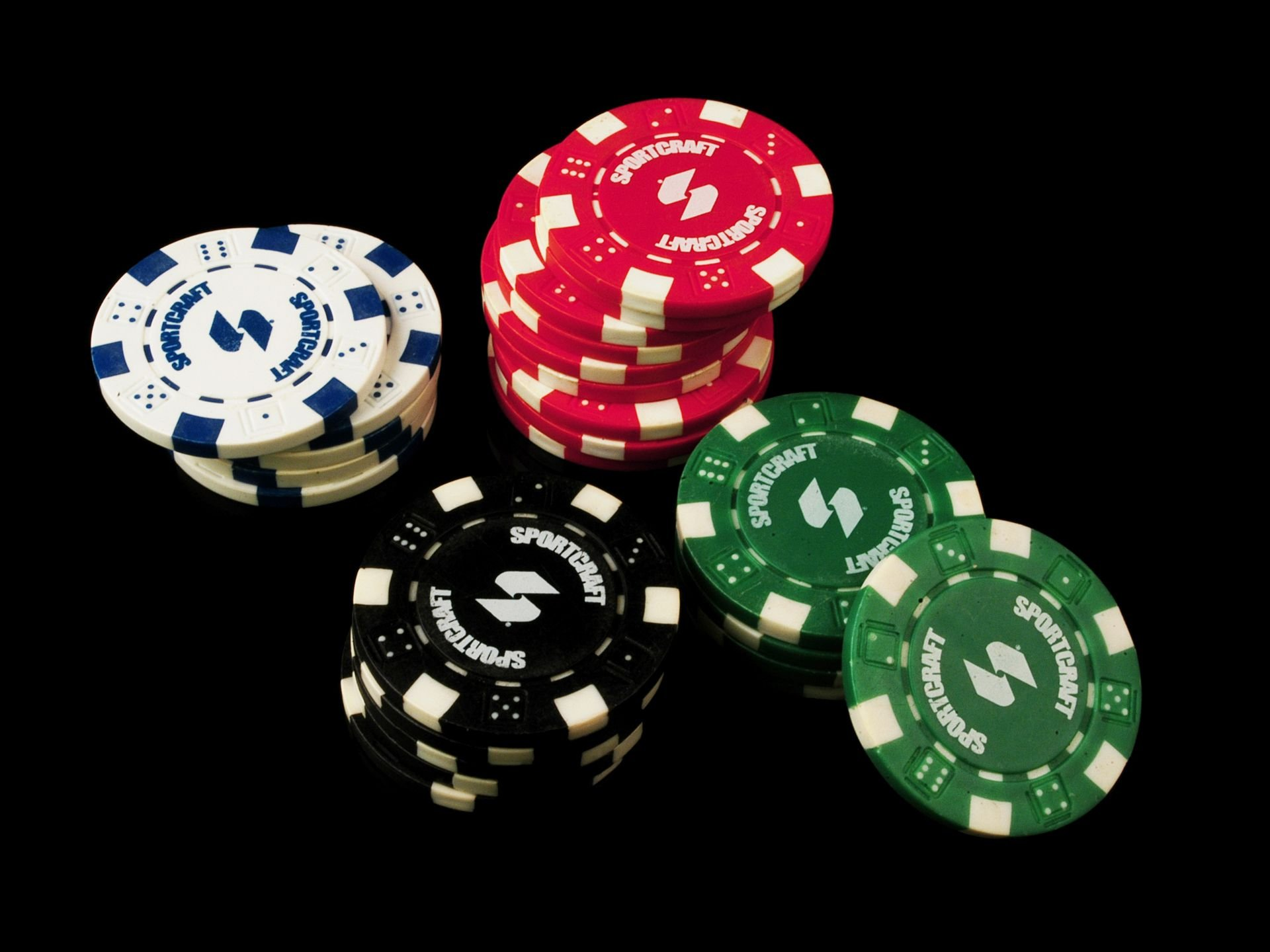 Miscellaneous Sportcraft Poker Chips picture nr 58941 1920x1440